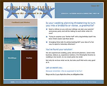 Christopher Events: www.christopher-events.com