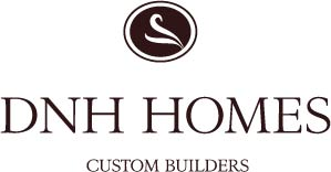 DNH Homes, LLC: Branding, Identity, Business Card