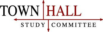 Town Hall Study Committee: Identity